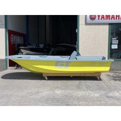 GT 450 C AMARILLO