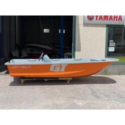 GT 450 C NARANJA