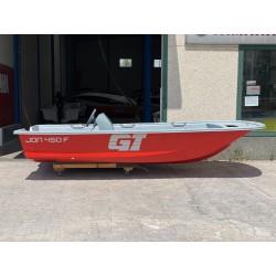 GT 450 C ROJO
