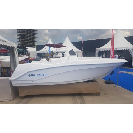 Alesta Marlin 460